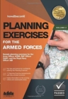 PLANNING EXERCISES FOR THE ARMED FORCES - Book
