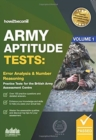 Army Aptitude Tests: : Error Analysis & Number Reasoning for the British Army Assessment Centre - Book