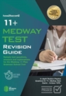11+ Medway Test Revision Guide : Sample test questions answers and explanations for the Medway 11 Plus Grammar School Test - Book