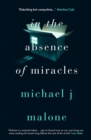 In the Absence of Miracles - Book