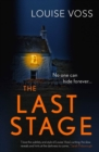 The Last Stage - Book