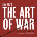 The Art of War : Illustrated Edition - Book