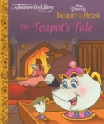 A Treasure Cove Story - Beauty & The Beast - The Teapot's Tale - Book