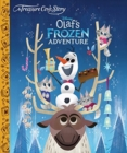 A Treasure Cove Story - Olaf's Frozen Adventure - Book