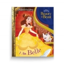 Beauty and the Beast - I am Belle - Book