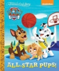 A Treasure Cove Story - Paw Patrol - All Star Pups! - Book