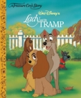 A Treasure Cove Story - Lady and the Tramp - Book