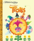 A Treasure Cove Story - Trolls - Book