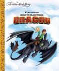 A Treasure Cove Story - How To Train Your Dragon - Book