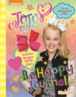JoJo Be Happy Journal - Book