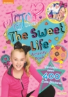 JoJo The Sweet Life Activity Book - Book