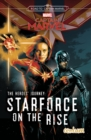 Captain Marvel: Hero's Journey: Starforce on the Rise - Book