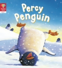 Reading Gems: Percy Penguin (Level 1) - Book