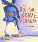 Storytime: Not-So-Brave Penguin - Book