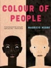 Colour of People - Book