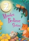 2 Minutes Bedtime Stories - Book