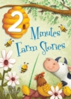 2 Minutes Farm Stories - Book