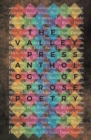 The Valley Press Anthology of Prose Poetry - Book