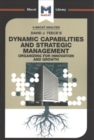 David J.Teece's Dynamic Capabilites and Strategic Management : Organizing for Innovation and Growth - Book