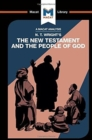An Analysis of N.T. Wright's The New Testament and the People of God - Book
