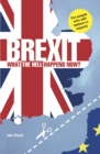Brexit: What the Hell Happens Now? : Revised Edition - eBook