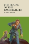 Hound of the Baskervilles - Book