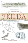 The History of St. Kilda - Book
