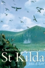 A Natural History of St. Kilda - Book