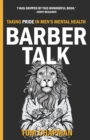 Barber Talk : Taking Pride in Men's Mental Health - Book
