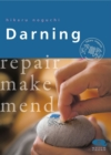 Darning : Repair Make Mend - Book