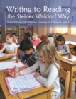 Writing to Reading the Steiner Waldorf Way - eBook