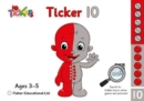 Ticker 10 - Book