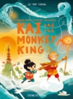 Kai and the Monkey King - Book