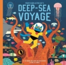 Professor Astro Cat's Deep-Sea Voyage - Book