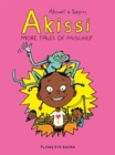 Akissi: More Tales of Mischief - Book