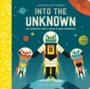 Astro Kittens: Into the Unknown - Book
