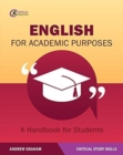 English for Academic Purposes : A Handbook for Students - Book