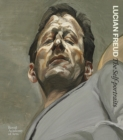 Lucian Freud : The Self-portraits - Book