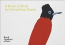 A Book of Birds : by Humphrey Ocean - Book