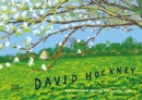 David Hockney : The Arrival of Spring, Normandy, 2020 - Book