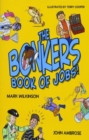 The Bonkers Book of Jobs - Book