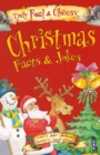Truly Foul & Cheesy Christmas Facts and Jokes Book - Book