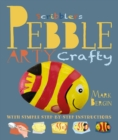 Arty Crafty Pebbles - Book