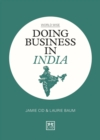 Doing Business in India - Book