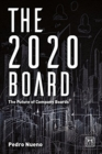 The 2020 Board : The future of company boards - Book