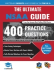 The Ultimate NSAA Guide : 400 Practice Questions, Fully Worked Solutions, Time Saving Techniques, Score Boosting Strategies, 2019 Edition, UniAdmissions - Book