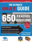 The Ultimate IMAT Guide : 650 Practice Questions, Fully Worked Solutions, Time Saving Techniques, Score Boosting Strategies, 2019 Edition, UniAdmissions - Book