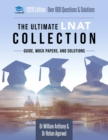 The Ultimate LNAT Collection : 3 Books In One, 600 Practice Questions & Solutions, Includes 4 Mock Papers, Detailed Essay Plans, 2019 Edition, Law National Aptitude Test, UniAdmissions - Book