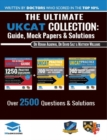 ULTIMATE UKCAT COLLECTION - Book