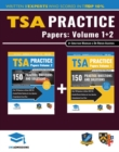TSA PRACTICE PAPERS VOLUMES ONE TWO - Book